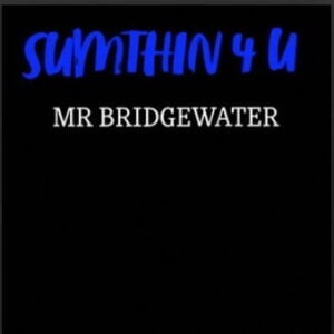 From the Artist Mr Bridgewater Listen to this Fantastic Spotify Song: Sumthin 4 U