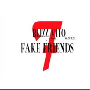 From the Artist Blizz Vito Listen to this Fantastic Spotify Song: Fake Friends