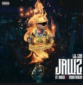 """From the Artist """" LIL CAS """" Listen to this Fantastic Spotify Song: JAWZ ( FEATURING SMOOTHVEGA , GT GARZA )"""