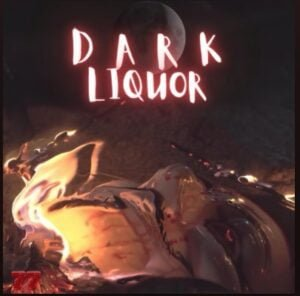 """From the Artist """" Delair77 """" Listen to this Fantastic Spotify Song: Dark liquor"""