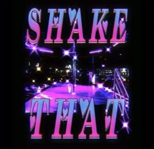 "From the Artist "" Dre God "" Listen to this Fantastic Spotify Song: Shake That"
