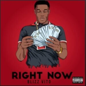 From the Artist Blizz Vito Listen to this Fantastic Spotify Song: Right Now