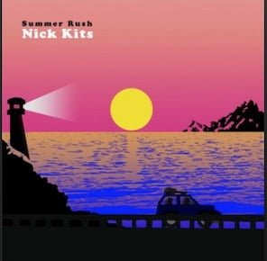 From the Artist Nick Kits Listen to this Fantastic Spotify Song Summer Rush