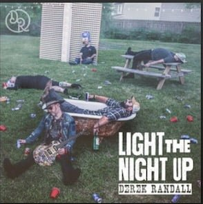 From the Artist Derek Randall Listen to this Fantastic Spotify Song Light the Night Up