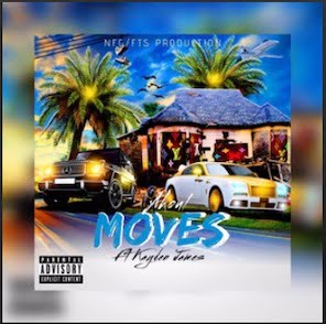 From the Artist Akoul , Kayden James Listen to this Fantastic Spotify Song Moves