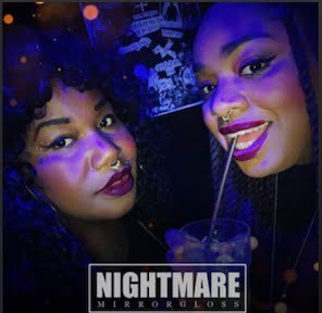 From the Artist Mirrorgloss Listen to this Fantastic Spotify Song Nightmare