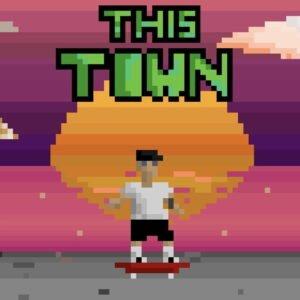 """From the Artist """" Forest Taylor """" Listen to this Fantastic Spotify Song: This Town"""