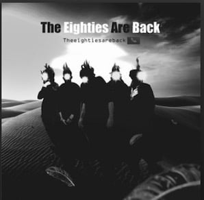 From the Artist The Eighties Are Back Listen to this Fantastic Spotify Song A Blast From The Past