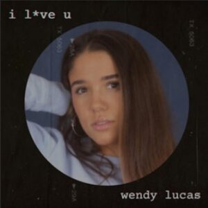 From the Artist Wendy Lucas Listen to this Fantastic Spotify Song i l*ve u
