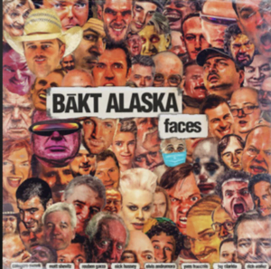 From the Artist Bākt Alaska Listen to this Fantastic Spotify Song Clarity