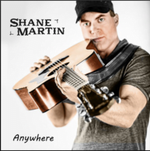From the Artist Shane Martin Listen to this Fantastic Spotify Song Anywhere