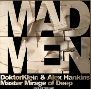From the Artist DoktorKlein Listen to this Fantastic Spotify Song Madmen