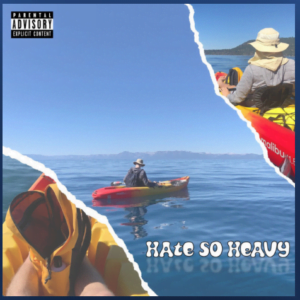 From the Artist Jive Hive Listen to this Fantastic Spotify Song Hate So Heavy