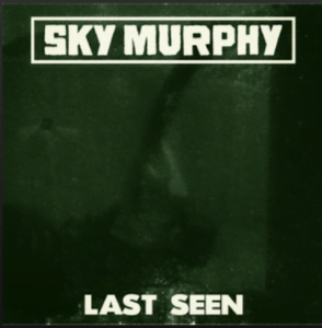 From the Artist Sky Murphy Listen to this Fantastic Spotify Song Last Seen