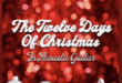 """Listen to this Fantastic Spotify Song Nessarose - ""The Twelve Days of Christmas"""