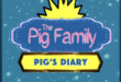 """Listen to this Fantastic Spotify Song The Pig Family - ""Bing Bong Song"""