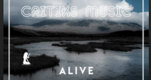 From the Artist Critiks Music Listen to this Fantastic Spotify Song Alive
