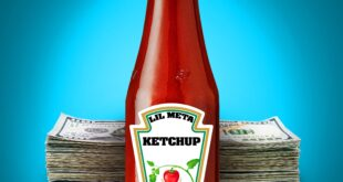 From the Artist Lil Meta Listen to this Fantastic Spotify Song Ketchup
