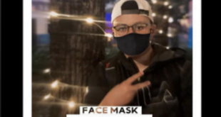 From the Artist DJMSK Listen to this Fantastic Spotify Song Face Mask