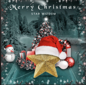 From the Artist Star Wizdom Listen to this Fantastic Spotify Song Merry Christmas