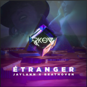 From the Artist RKOV Listen to this Fantastic Spotify Song Étranger (Official Remix)