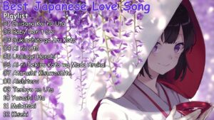【1-Hour】 Best Japanese Love Song 2020  ~ Beautiful &