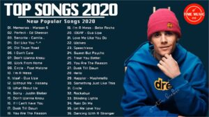 New Songs 2020  Top English Songs Collection 2020  Best