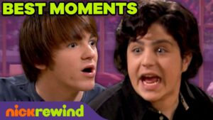 20 Drake and Josh Moments That Made Your Childhood | Nick