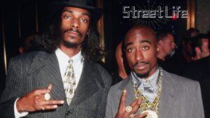 2Pac & Snoop Dogg - Street Life (Nozzy-E Remix)