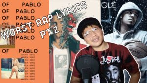 5 Rap Lyrics That Will Make You Question What They Were Even