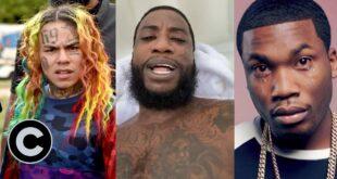 6ix9ine Went Too Far This Time, Gucci Mane Puts $5M Reward,