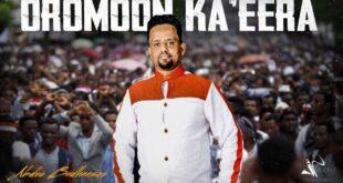 Abdoo Badhaasoo (Karayyuu)- Oromoon Ka'eeraa New