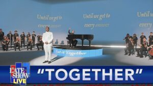"""An Ensemble Performance Of """"Together"""" By Peter"""