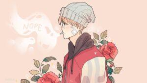 Anime Lofi Hip Hop & Chillhop Beats Mix Vol.2