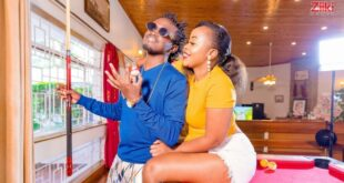 BABY BOO - BAHATI & PREZZO (Official Video)