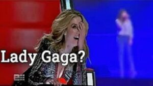 """BEST """"SHALLOW"""" covers in The Voice   Blind"""