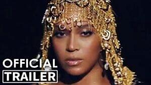 BLACK IS KING Trailer (Beyoncé, 2020)