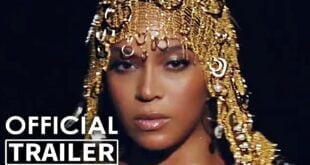BLACK IS KING Trailer (Beyoncé, 2020)