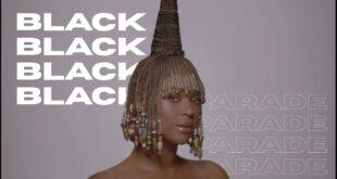 Beyoncé - Black Parade (Music Video)