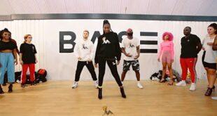 Beyoncé, Pharrell Williams, Salatiel - WATER ( AFRO IN