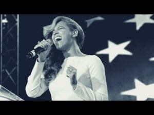 Beyoncé singing like a guitar   I Care [High Notes]