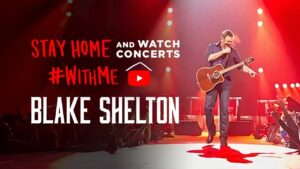 Blake Shelton – Live: It's All About Tonight (2010 Concert