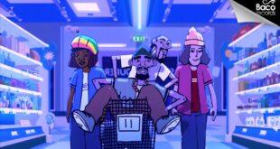 Blakkamoore feat. Snoop Dogg - Get Down Tonight (Olo