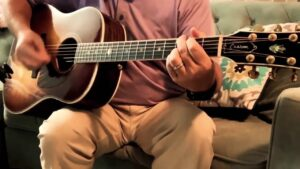 Blue Ain't Your Color Cover Keith Urban