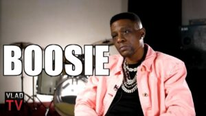 Boosie on Mo3 Killed: This is What You Sign Up For When