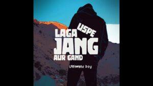 Carryminati new rap lyrics video..by gøldey.