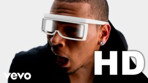 Chris Brown - I Can Transform Ya (Official HD Video) ft.