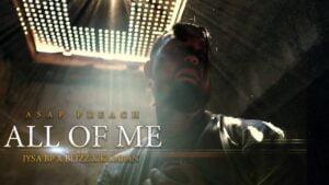 """""""Christian Rap"""" ASAP Preach - All Of Me ft. Jysa BP X Blizz"""