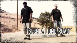 "Christian Rap | Corey Clark - ""Been a Long Road"" -"