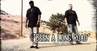 "Christian Rap | Corey Clark - ""Been a Long Road"" -"
